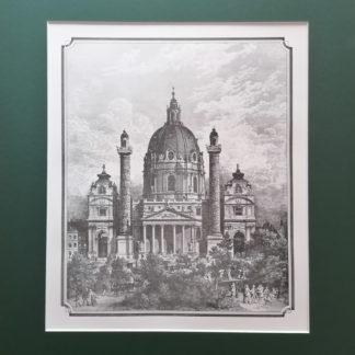 Historische Kunstdrucke (WIEN)